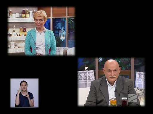Nanukas Show - Rustavi2 - 8 July
