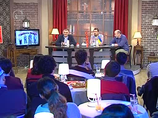 Kacebis Show - 21 December 2013