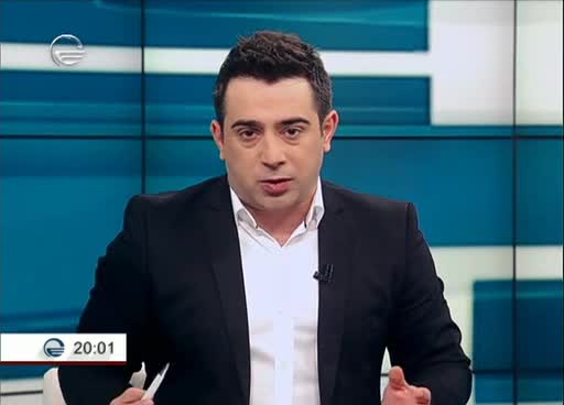 Qronika 20:00 - 26 February 2017