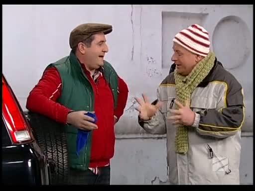 Comedy Show - 24 January