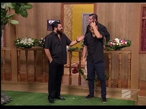 Comedy Show - 25 September