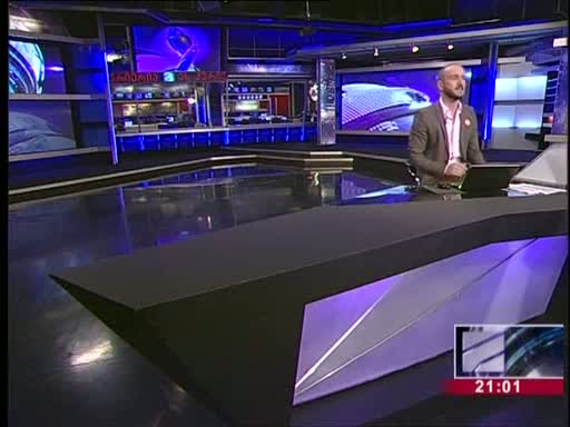 Courier 21:00 - 22 October 2016