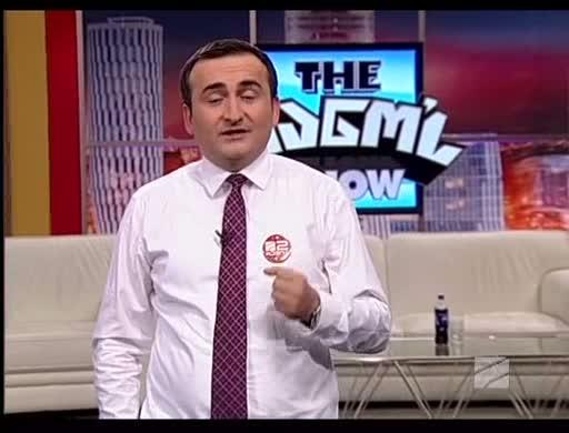 The Vano's Show(Vanos Shou) - 24 June